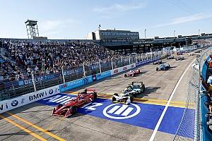 Формула E Новость Стали известны подробности о новом гоночном формате Формулы E