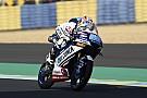 Moto3 Martin si prende la pole a Le Mans, Bastianini in prima fila