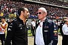 Marko: Mercedes 2019 aero kurallarını kendisi için istedi