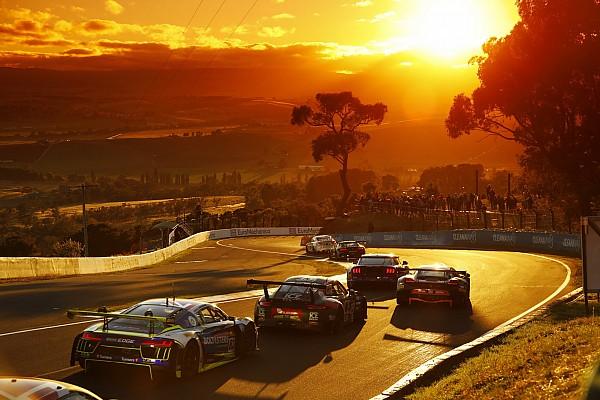 Endurance Galería 30 fotos que muestran que las 12h de Bathurst es la carrera más hermosa del mundo