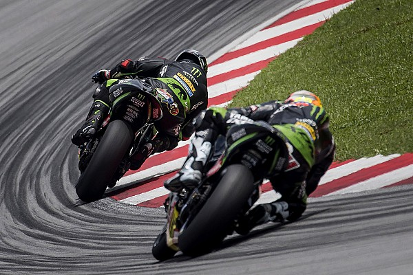 MotoGP Breaking news Tech 3 putus kerja sama dengan Yamaha