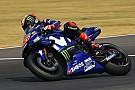 MotoGP Vinales, 2018 motosikletinde sorun olduğunu söyledi