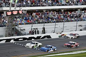 NASCAR XFINITY Noticias Sadler acepta que le dolió la derrota frente a Reddick