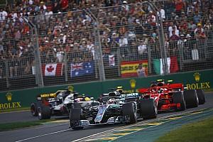 Formel 1 Vorschau Rennvorschau Bahrain: Mercedes-Revanche auf Ferrari-Kurs?