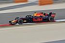 Ricciardo dice que  Red Bull