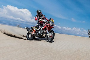 Dakar Noticias Benavides: