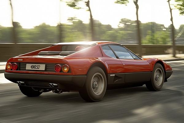 В GT Sport появились трасса в Монце и десять новых машин
