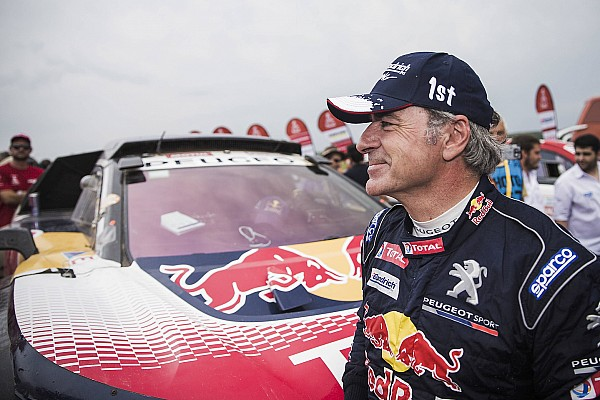 Dakar Video: Sainz reflects on Dakar 2018 triumph