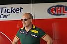 Dono de equipe negocia com brasileiro para NASCAR
