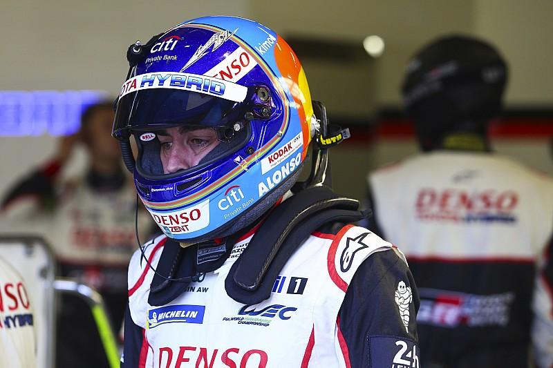 Los otros dos españoles en Le Mans: