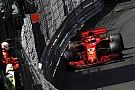 Ferrari: Vettel si gioca la vittoria sulla Red Bull di Ricciardo alla partenza