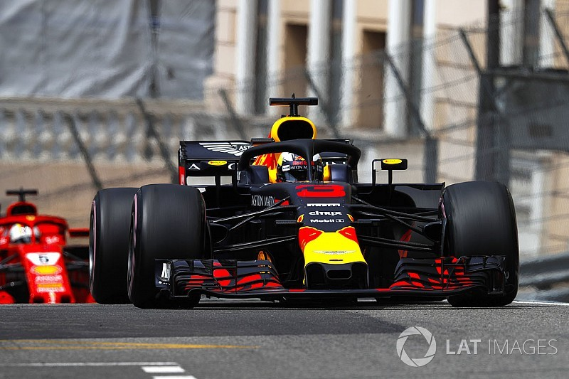 FP2 GP Monako: Ricciardo pecahkan rekor, Red Bull masih tercepat