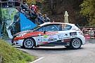 Schweizer rallye Sieg und Vizemeistertitel für Jonathan Michellod