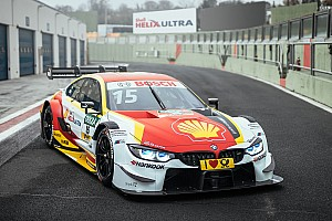 DTM Breaking news BMW, Audi drivers to prioritise DTM opener over WEC