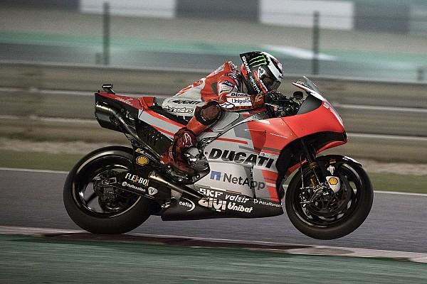 MotoGP Brembo resolve problema que derrubou Lorenzo no Catar