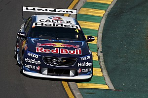 Supercars Breaking news Holden shelves V6 Supercars engine plan