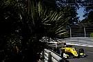 F3 Europe F3 Avrupa Pau: İkinci yarışta zafer Fenestraz'ın