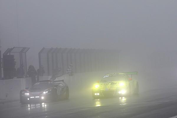 Endurance Nurburgring 24h protagonists surprised race was resumed