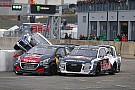 World Rallycross Peugeot avec une nouvelle 208 WRX pour Loeb à mi-championnat