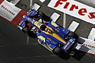 IndyCar Rossi vence en Long Beach