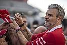 Fórmula 1 Chefe da Ferrari: punição a Verstappen