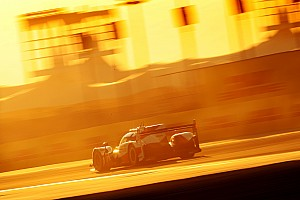 WEC Practice report Bahrain WEC: Toyota completes sweep of Thursday practices