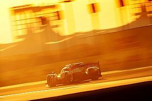 WEC Crónica de entrenamientos Toyota encabeza los libres del jueves de las 6 horas de Bahrein