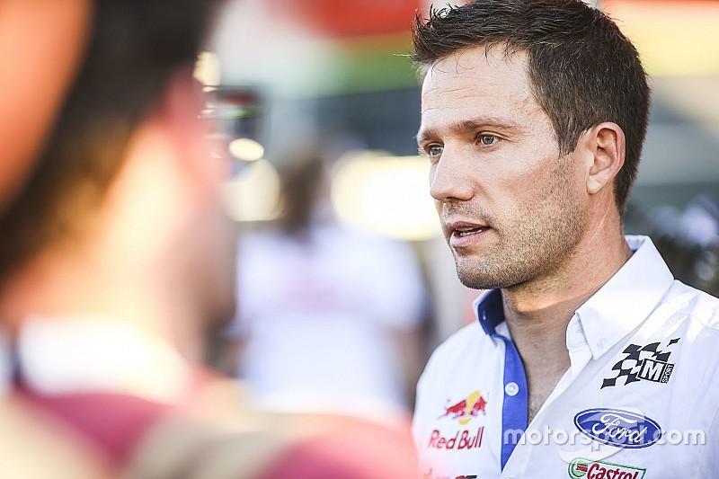 Ogier: Ford'un artan desteği M-Sport'ta kalmamın anahtarıydı
