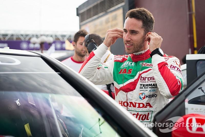 Esteban Guerrieri volverá a sustituir a Monteiro en Qatar