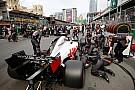 Изменения в регламенте подтолкнули Haas к пересмотру своих планов