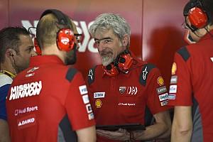 """""""Ducati continúa engañando y convenciendo a la FIM"""", dice KTM"""
