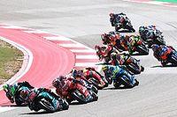 Сезон MotoGP начнется в Остине? Теперь и это не факт