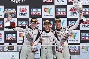 Porsche vence 12 Horas de Bathurst; Farfus fica com 5º lugar