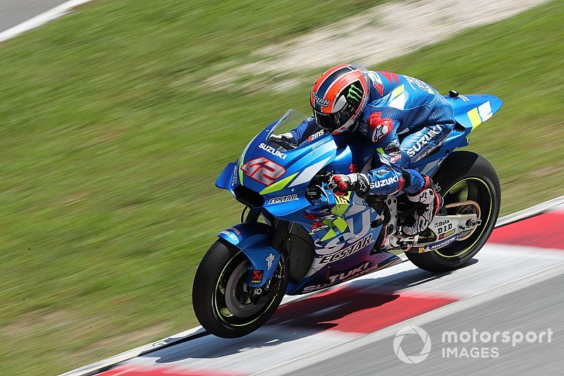 Galería: arranca la pretemporada de MotoGP; las primeras imágenes