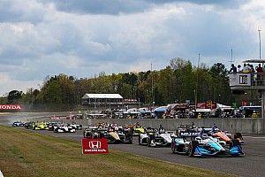 La IndyCar 2021 retrasa de nuevo su comienzo