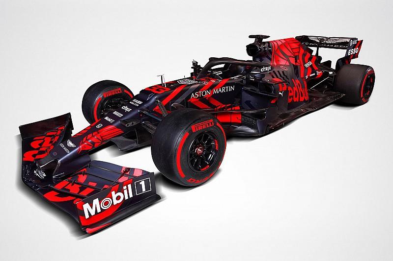 Präsentation Red Bull RB15: Aufbruchstimmung mit Honda-Power