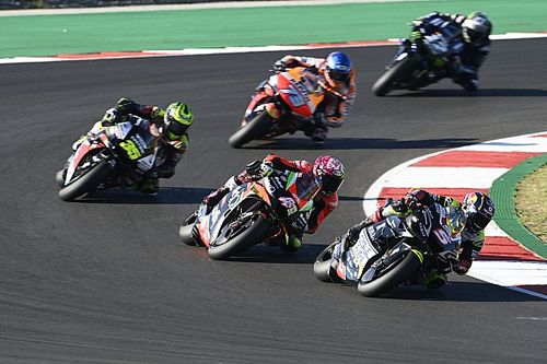 MotoGP-eindrapporten: Hoe scoorden de coureurs in 2020? [Deel 1]