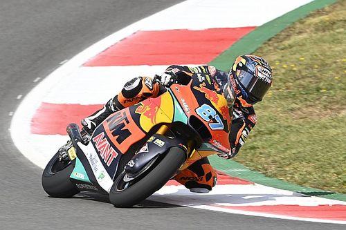 Moto2, Portimao, Libere 3: Gardner aumenta il ritmo