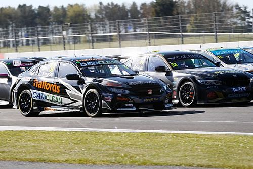BTCC/F3 preview podcast: Your complete guide to the new season
