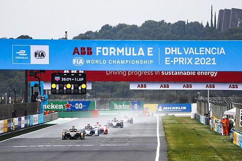 Le fiasco de la Formule E à Valence sape le talent des ingénieurs
