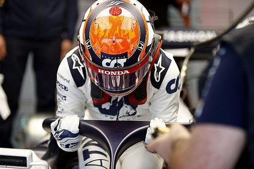 F1: Tsunoda daccapo in pista con l'AlphaTauri a Misano