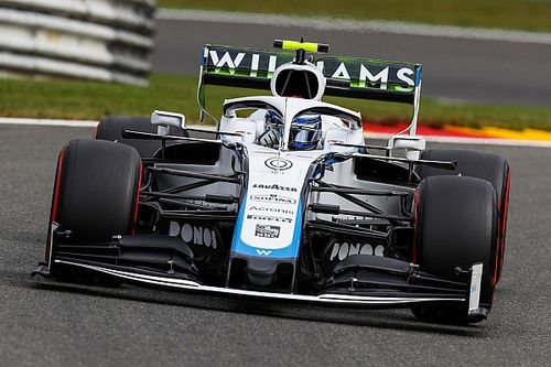 New Williams F1 team owner has no links to Ecclestone