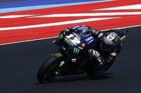 MotoGPエミリア・ロマーニャ予選:ビニャーレスがミサノで連続PP。中上は転倒で12番手