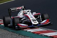 Q1、Q2での失敗から挽回し逆転ポール、平川亮「Q3で走りもクルマもまとめられた」
