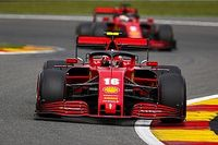 Why Ferrari hobbling Vettel doesn't make any sense