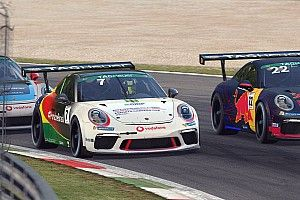 Jeff Giassi fecha temporada no top-10 da Porsche Esports Supercup em ano de estreia