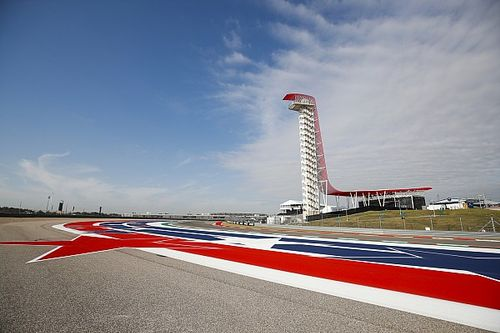 Lees terug: Liveblog van VT1 voor de GP van de Verenigde Staten