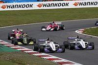 W Series mogelijk vaste waarde in voorprogramma Formule 1 in 2021