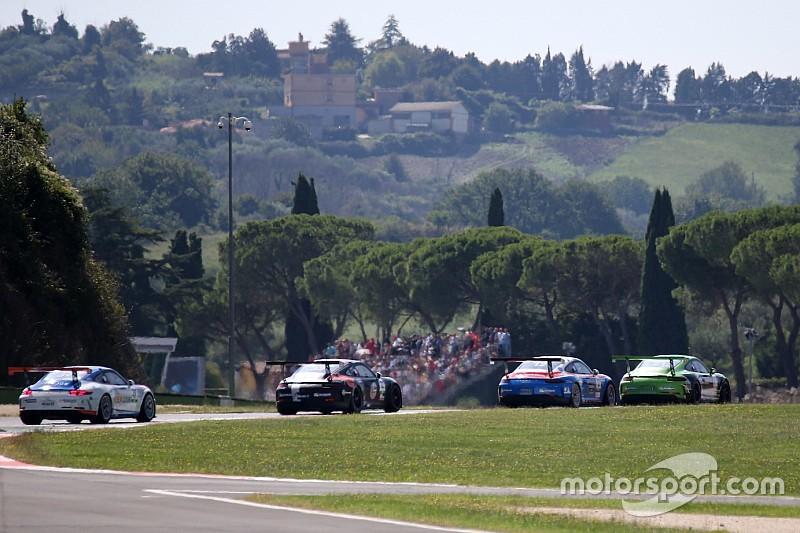 Carrera Cup Italia, dopo Vallelunga un'esplosiva finalissima a Imola!