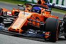 McLaren considers extreme set-up for Russian GP